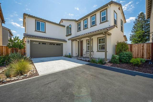 1841 Kelly Place, Rohnert Park, CA 94928 (#22017923) :: RE/MAX GOLD