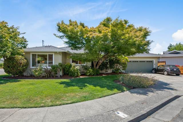 2521 Barona Place, Santa Rosa, CA 95405 (#22017931) :: RE/MAX GOLD