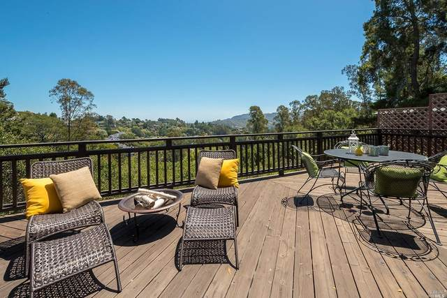 1207 W California Avenue, Mill Valley, CA 94941 (#22017934) :: Corcoran Global Living