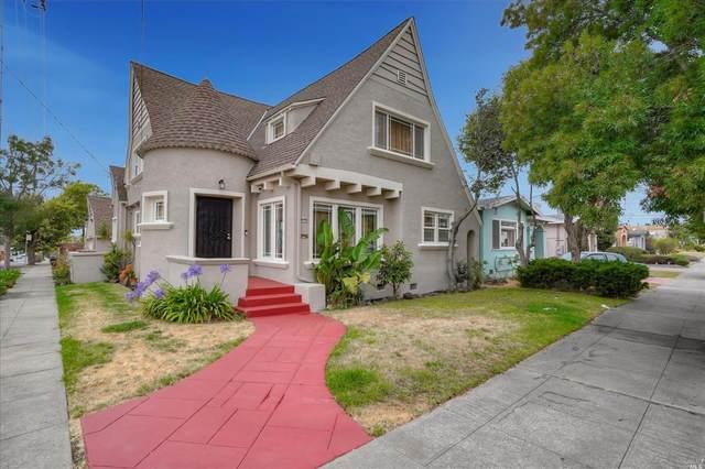 2956 55th Avenue, Oakland, CA 94605 (#22017940) :: RE/MAX GOLD