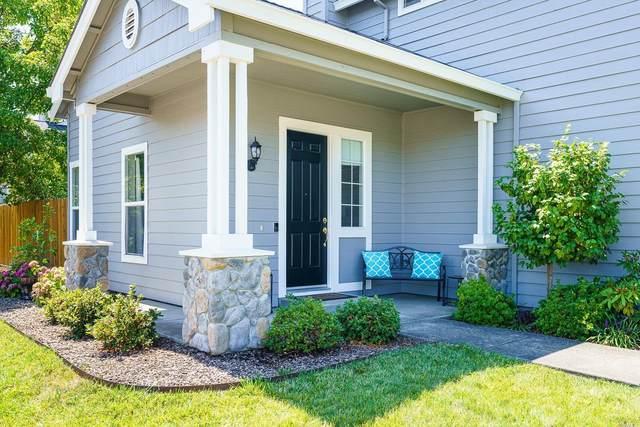 4224 Wayvern Drive, Santa Rosa, CA 95409 (#22017950) :: Intero Real Estate Services