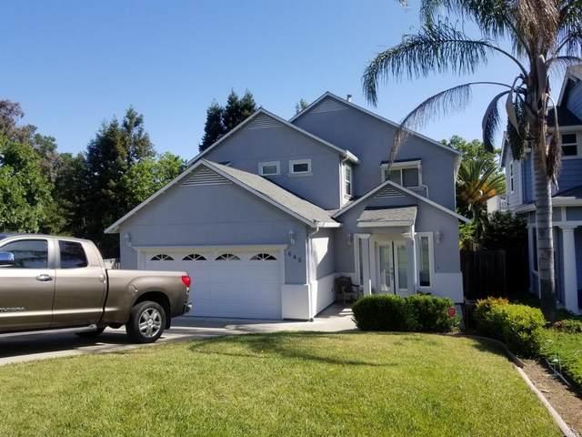 645 E J Street, Benicia, CA 94510 (#22017963) :: RE/MAX GOLD