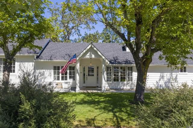 218 Middle Rincon Road, Santa Rosa, CA 95409 (#22017970) :: RE/MAX GOLD