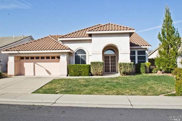 7099 Cope Ridge Way, Roseville, CA 95747 (#22017975) :: Intero Real Estate Services