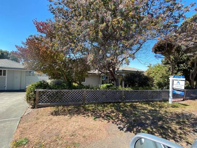 39060 Ocean Drive, Gualala, CA 95445 (#22017994) :: Intero Real Estate Services
