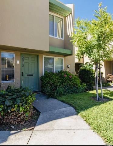2912 Yulupa Avenue, Santa Rosa, CA 95405 (#22018045) :: RE/MAX GOLD