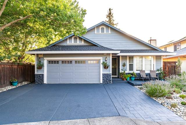 9604 Lord Drive, Windsor, CA 95492 (#22018054) :: RE/MAX GOLD
