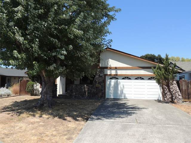 5323 Eunice Street, Rohnert Park, CA 94928 (#22018055) :: Intero Real Estate Services