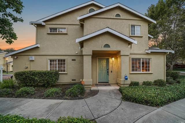 146 Southbridge Lane, Fairfield, CA 94534 (#22018071) :: Golden Gate Sotheby's International Realty