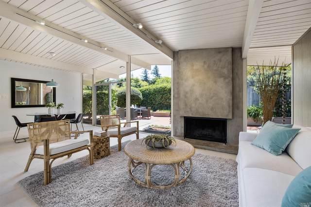 41 Mount Rainier Drive, San Rafael, CA 94903 (#22018098) :: W Real Estate | Luxury Team