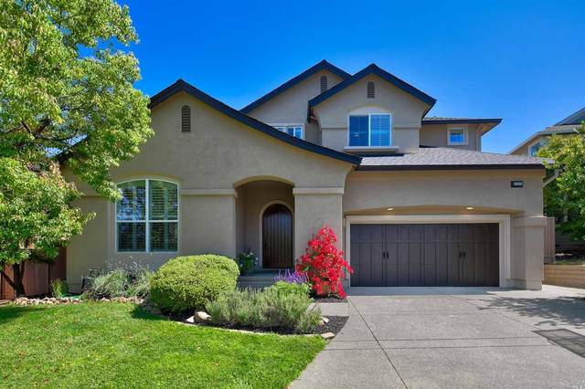 5909 Mountain Hawk Drive, Santa Rosa, CA 95409 (#22018120) :: RE/MAX GOLD