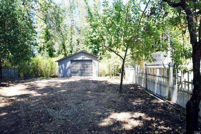 8452 Oak Avenue, Forestville, CA 95436 (#22018190) :: Intero Real Estate Services