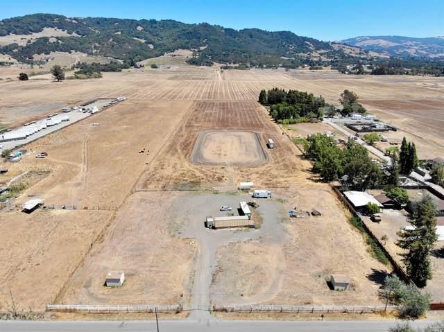 3548 Brooks Avenue, Santa Rosa, CA 95407 (#22018218) :: Intero Real Estate Services