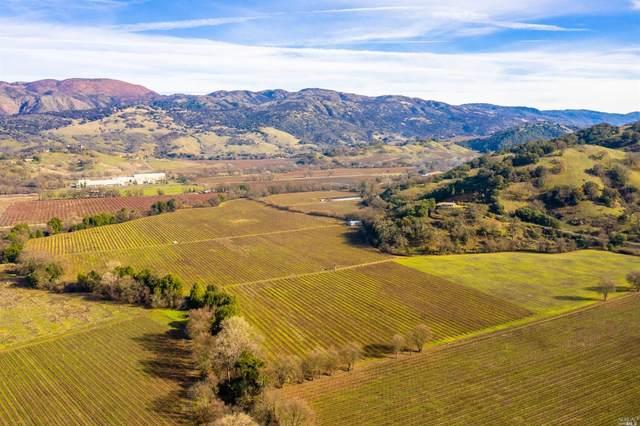 840 Mcnab Ranch Road, Ukiah, CA 95482 (#22018228) :: Intero Real Estate Services