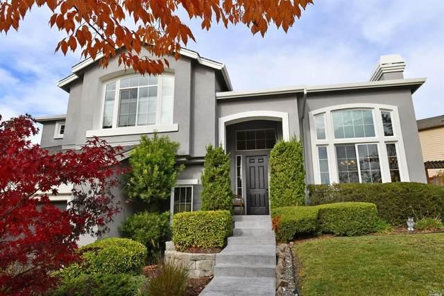 3435 Henderson Circle, Santa Rosa, CA 95403 (#22018280) :: RE/MAX GOLD