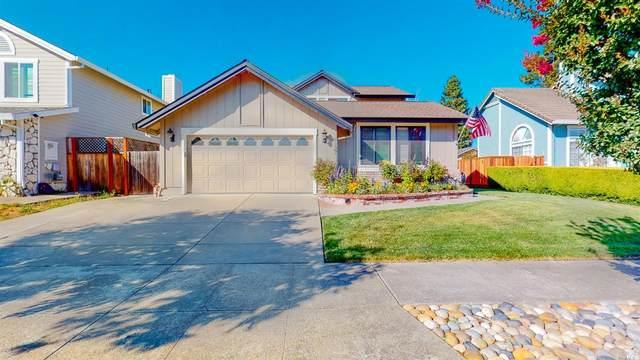1127 Wieling Way, Petaluma, CA 94954 (#22018309) :: Rapisarda Real Estate