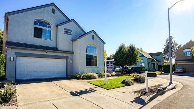 2340 Brompton Avenue, Santa Rosa, CA 95403 (#22018315) :: W Real Estate   Luxury Team