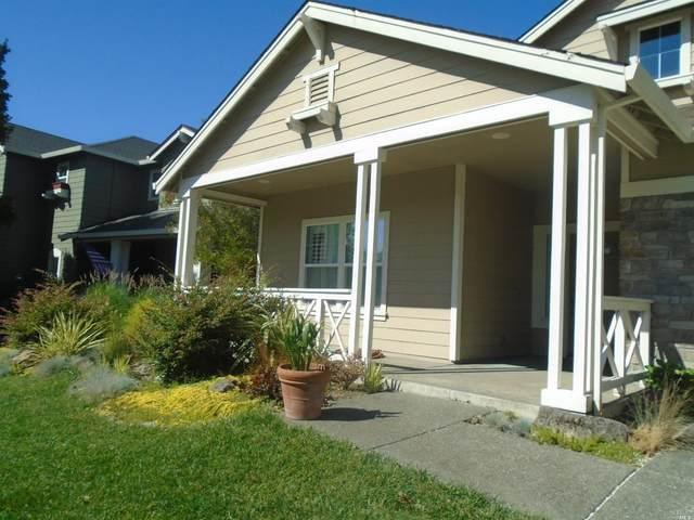 115 Primrose Lane, Cloverdale, CA 95425 (#22018316) :: Team O'Brien Real Estate