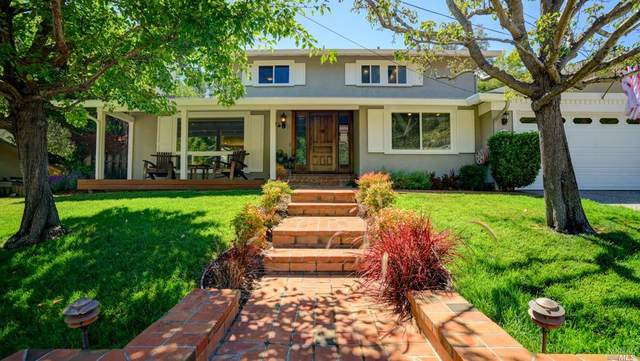 145 Robinhood Drive, San Rafael, CA 94901 (#22018327) :: Golden Gate Sotheby's International Realty