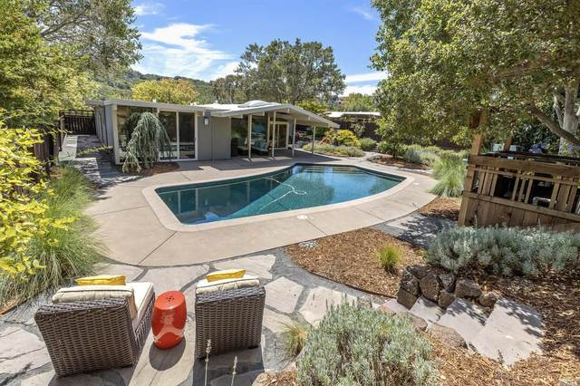 860 Idylberry Road, San Rafael, CA 94903 (#22018331) :: Golden Gate Sotheby's International Realty