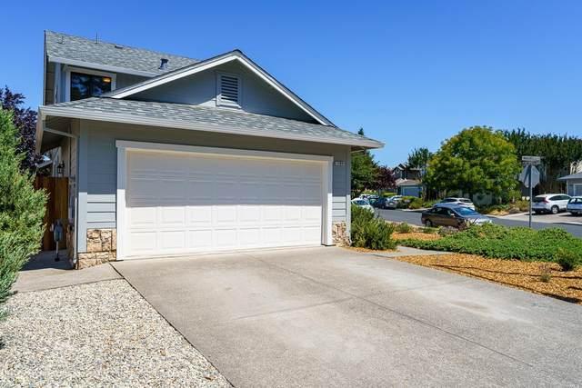 1308 Magnolia Avenue, Rohnert Park, CA 94928 (#22018340) :: Intero Real Estate Services