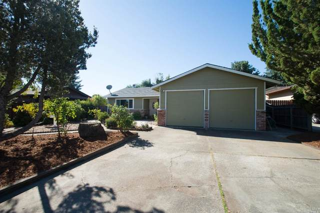 1520 Gamay Place, Ukiah, CA 95482 (#22018346) :: RE/MAX GOLD