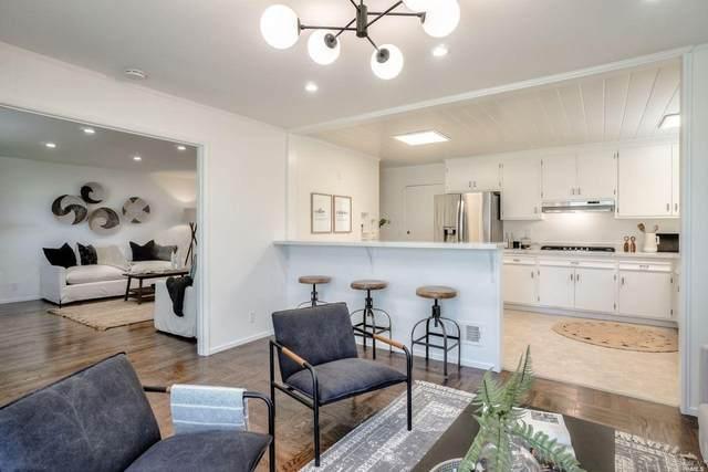 155 Mark Twain Avenue, San Rafael, CA 94903 (#22018347) :: W Real Estate | Luxury Team