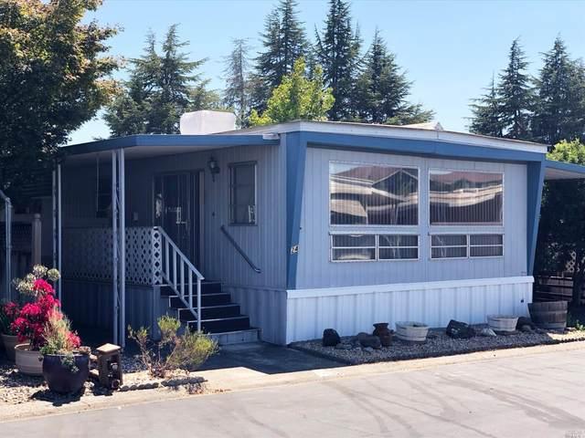 150 Silverado Trail #24, Napa, CA 94559 (#22018350) :: Golden Gate Sotheby's International Realty