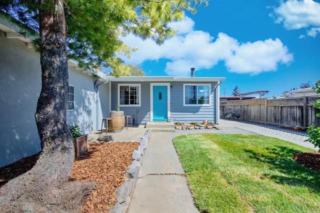 2358 Gerald Street, Napa, CA 94559 (#22018358) :: Intero Real Estate Services