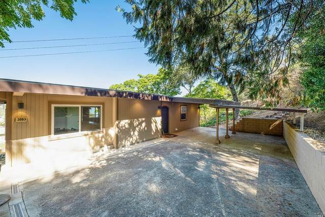 3103 Manzanita Road, Kelseyville, CA 95451 (#22018363) :: Intero Real Estate Services
