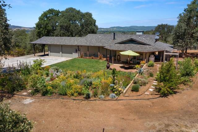 6765 S State Hwy 29 Road, Kelseyville, CA 95451 (#22018366) :: Intero Real Estate Services