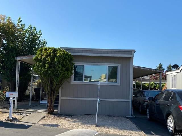 110 Apple Lane, Santa Rosa, CA 95407 (#22018391) :: Golden Gate Sotheby's International Realty