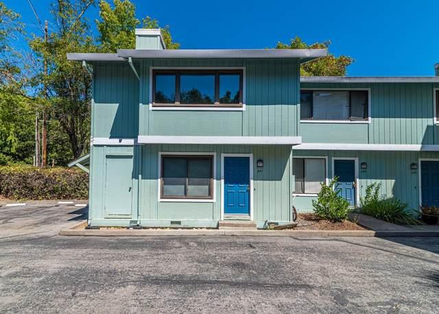 241 Marin Valley Drive, Novato, CA 94949 (#22018399) :: Intero Real Estate Services