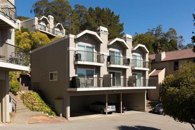 10 Professional Center Parkway #16, San Rafael, CA 94903 (#22018421) :: W Real Estate | Luxury Team