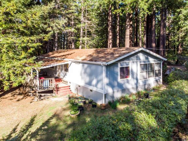 19995 Mountain View Road, Boonville, CA 95415 (#22018426) :: Intero Real Estate Services