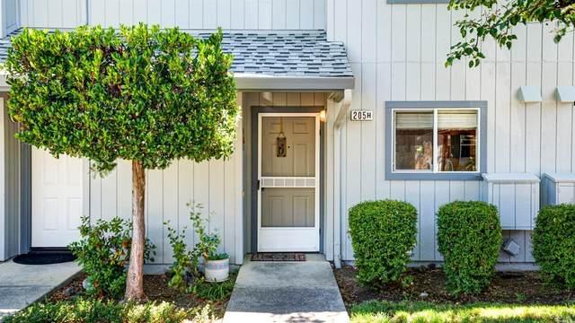205 Elbridge Avenue H, Cloverdale, CA 95425 (#22018455) :: Lisa Perotti | Corcoran Global Living