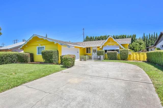 1848 Clay Street, Fairfield, CA 94533 (#22018459) :: RE/MAX GOLD