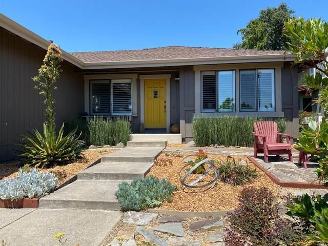 235 Pheasant Drive, Healdsburg, CA 95448 (#22018472) :: W Real Estate   Luxury Team