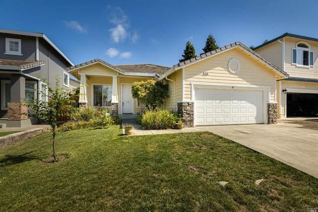 1528 Mathias Place, Rohnert Park, CA 94928 (#22018492) :: Intero Real Estate Services
