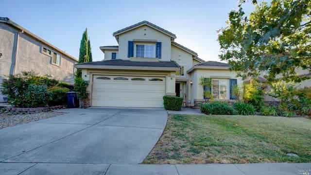 5151 Citadel Drive, Fairfield, CA 94534 (#22018500) :: RE/MAX GOLD