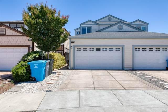 2460 N Village Drive, Santa Rosa, CA 95403 (#22018525) :: W Real Estate   Luxury Team
