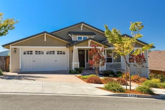 5972 Vista Ridge Drive, Santa Rosa, CA 95409 (#22018531) :: RE/MAX GOLD
