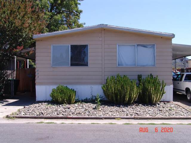 232 Magnolia Avenue, Santa Rosa, CA 95407 (#22018534) :: Golden Gate Sotheby's International Realty