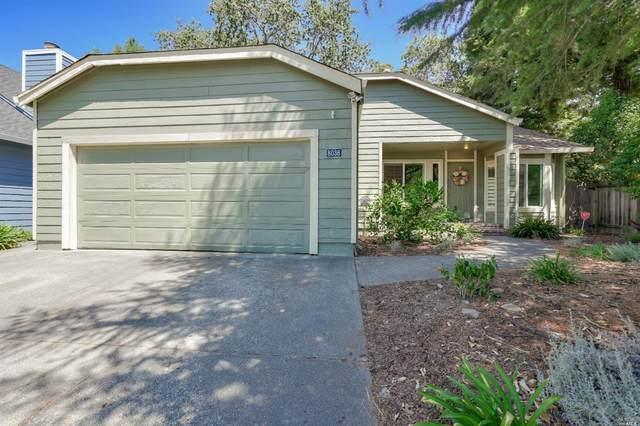 8036 Creekside Drive, Windsor, CA 95492 (#22018540) :: RE/MAX GOLD