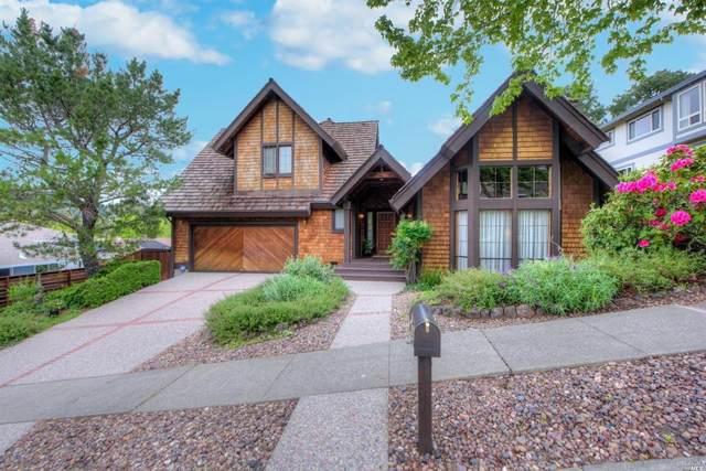 7 San Marino Drive S, San Rafael, CA 95404 (#22018563) :: W Real Estate | Luxury Team