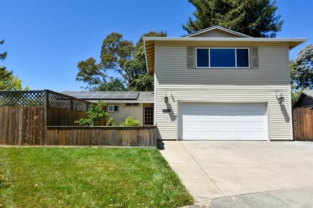 1625 Nancy Court, Santa Rosa, CA 95401 (#22018570) :: W Real Estate   Luxury Team
