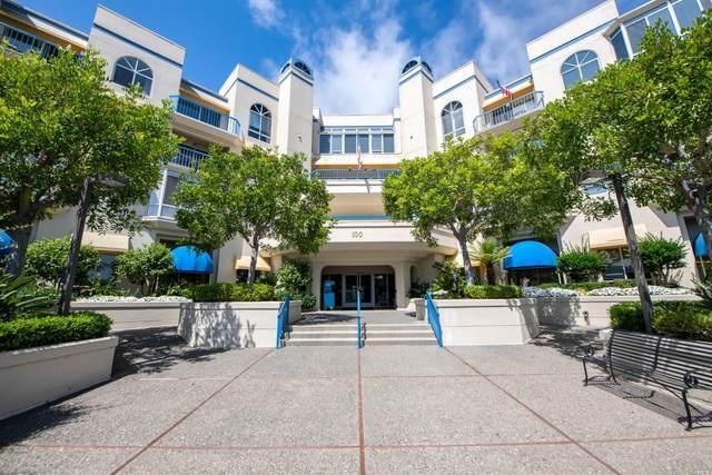 100 Thorndale Drive #267, San Rafael, CA 94903 (#22018580) :: W Real Estate | Luxury Team