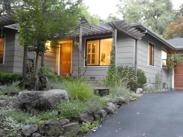 4712 Montgomery Lane, Santa Rosa, CA 95409 (#22018588) :: Hiraeth Homes