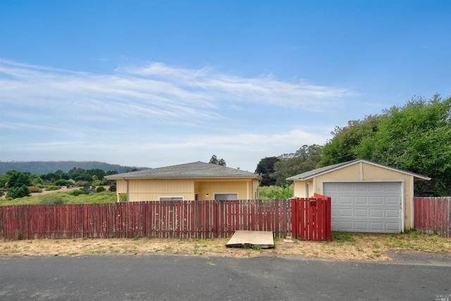 50 Knob Hill Road, Pt. Reyes Station, CA 94956 (#22018590) :: Intero Real Estate Services