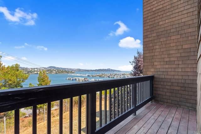 226 Donahue Street, Sausalito, CA 94965 (#22018604) :: Rapisarda Real Estate
